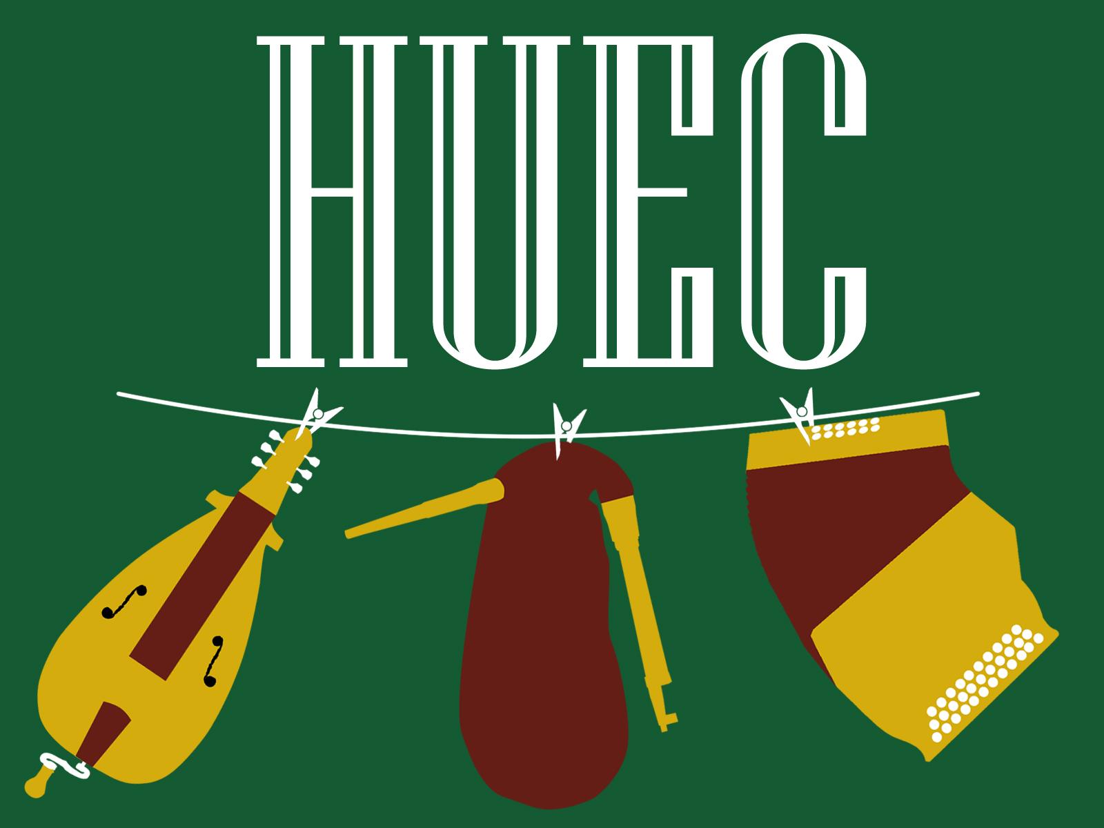 Huec-flat