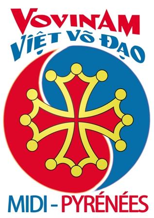 light logo vovinam