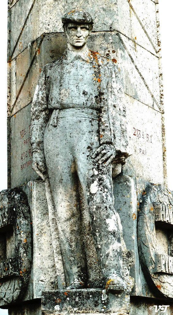 monument basque gascon