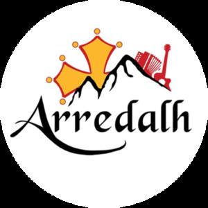 logo du groupe arredalh