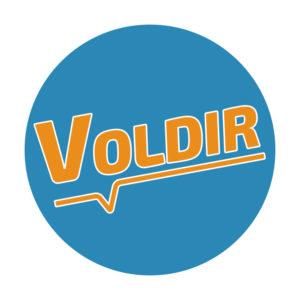 logo voldir agence digital carbonne